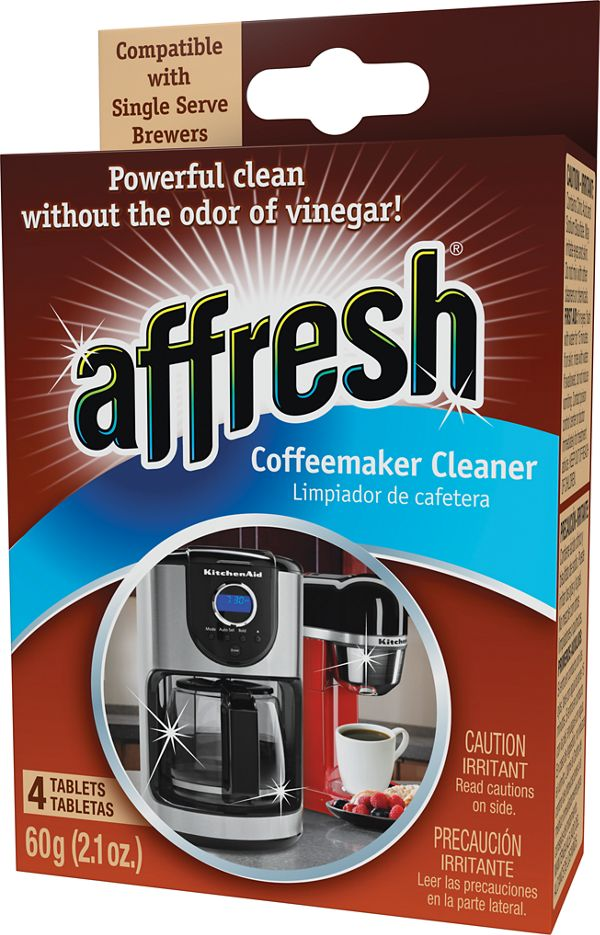 Image of Affresh® Coffee Maker Cleaner Tablets - 4 Count