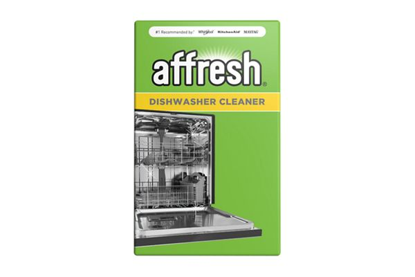 Dishwasher Cleaner Tablets - 6 Count