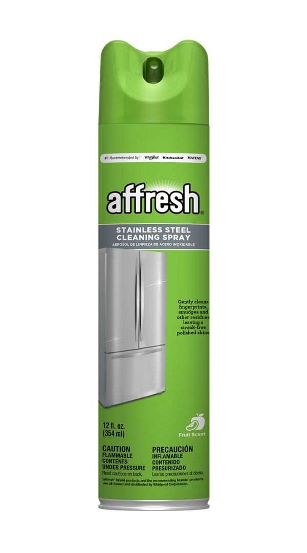 Image of Affresh® affresh® Stainless Steel Cleaning Spray