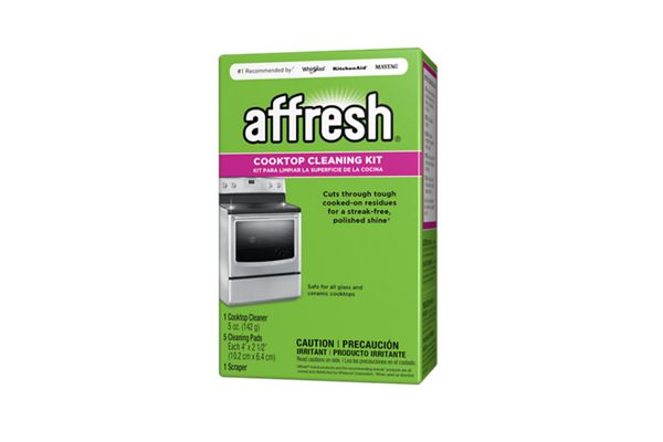 Image of Affresh® Cooktop Cleaning Kit
