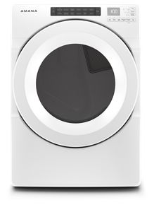7.4 cu. ft. Front-Load Dryer with Sensor Drying