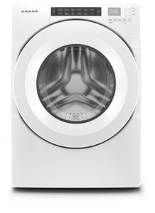 4.3 cu. ft. Front-Load Washer with Large Capacity