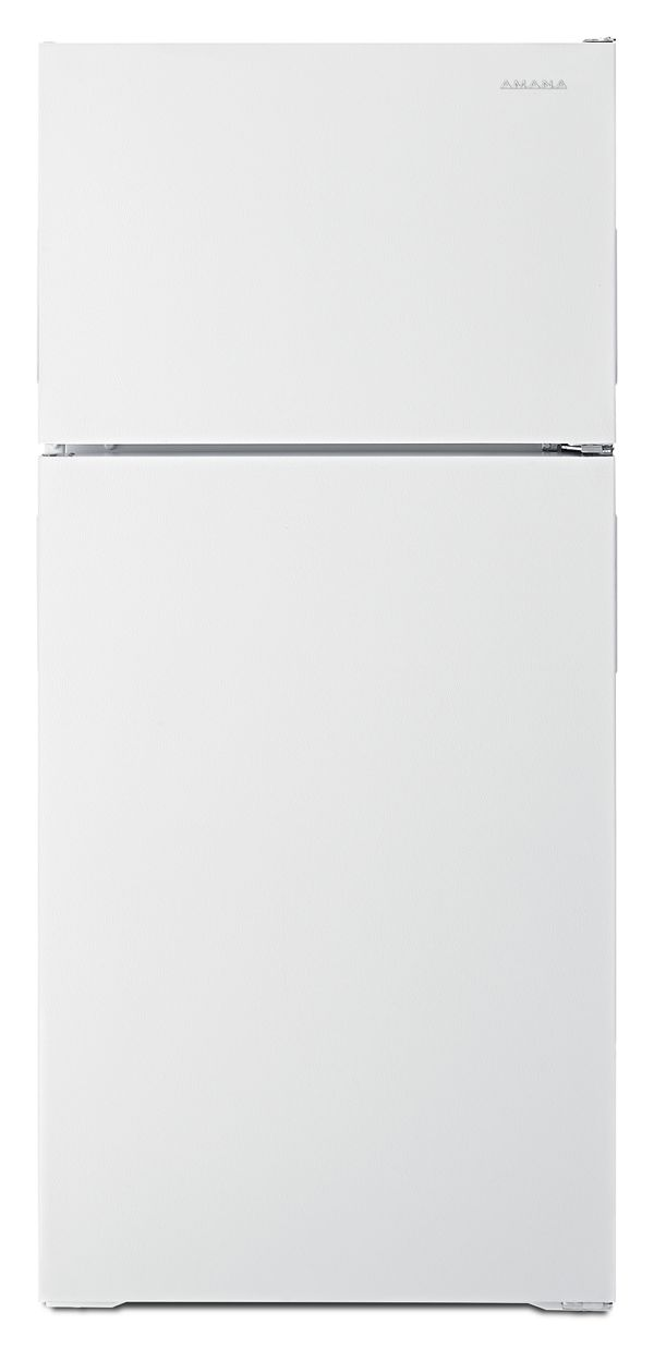16 cu. ft. Top-Freezer Refrigerator with More Storage Capacity
