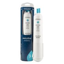 Filtre à eau et glaçons Everydrop™  n˚3 pour réfrigérateur. Modèle EDR3RXD1B.