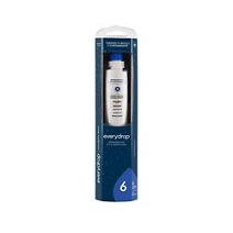 Filtre à eau et glaçons Everydrop™ n˚6 pour réfrigérateur . Modèle EDR6D1B.