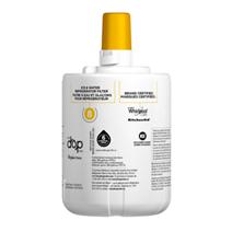 Filtre à eau et glaçons Everydrop™ n˚8 pour réfrigérateur. Modèle EDR8D1B.