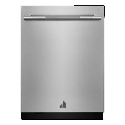 "RISE™ 24"" Built-In Dishwasher, 38 dBA"