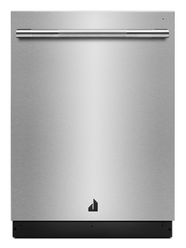 "RISE™ 24"" TriFecta™ Dishwasher, 38 dBA"