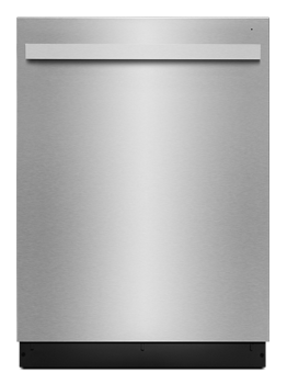 "NOIR™ 24"" TriFecta™ Dishwasher, 38 dBA"