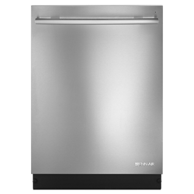 "Euro-Style 24"" Built-In TriFecta™ Dishwasher, 38dBA"