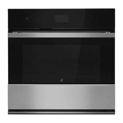 "NOIR™ 30"" Single Wall Oven with MultiMode® Convection System"