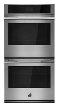 "RISE™ 27"" Double Wall Oven with MultiMode® Convection System"