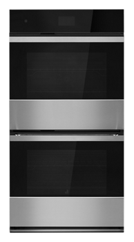 "NOIR™ 27"" Double Wall Oven with MultiMode® Convection System"