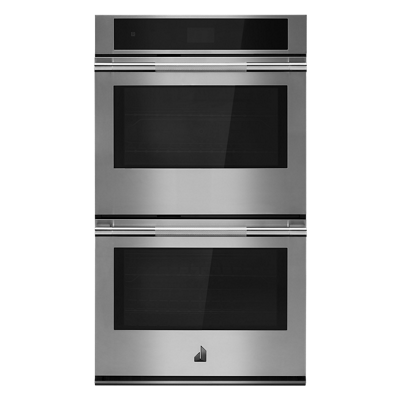 "RISE™ 30"" Double Wall Oven with MultiMode® Convection System"