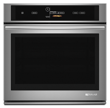 "Euro-Style 30"" Single Wall Oven with V2™ Vertical Dual-Fan Convection System"