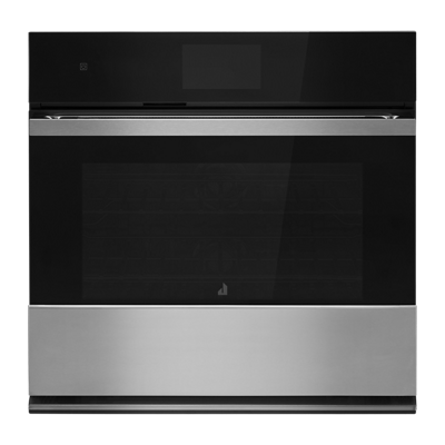 "NOIR™  30"" Single Wall Oven with V2™ Vertical Dual-Fan Convection"