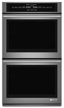 """Pro-Style® 30"""" Double Wall Oven with V2™ Vertical Dual-Fan Convection System"""
