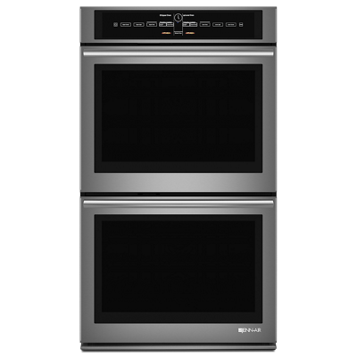 "Pro-Style® 30"" Double Wall Oven with V2™ Vertical Dual-Fan Convection System"