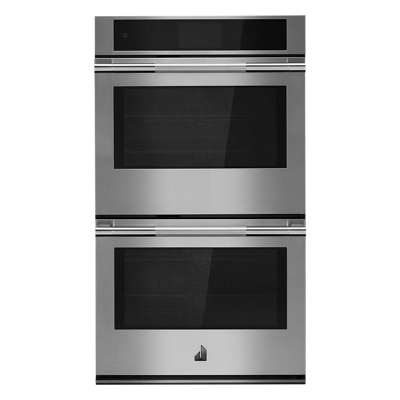 "RISE™ 30"" Double Wall Oven with V2™ Vertical Dual-Fan Convection"