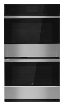 "NOIR™ 30"" Double Wall Oven with V2™ Vertical Dual-Fan Convection System"