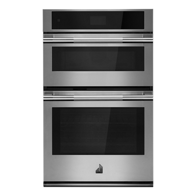 "RISE™ 27"" Microwave/Wall Oven with MultiMode® Convection System"