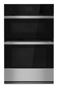 "NOIR™ 27"" Microwave/Wall Oven with MultiMode® Convection System"