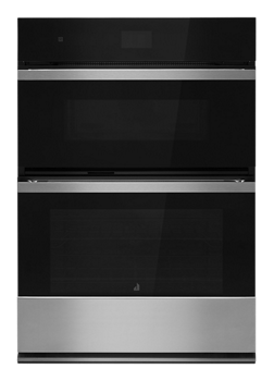 "NOIR™ 30"" Microwave/Wall Oven with MultiMode® Convection System"