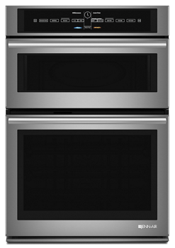Wall Oven Microwave Combination Jennair