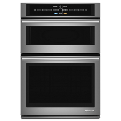 "Euro-Style 30"" Microwave/Wall Oven with V2™ Vertical Dual-Fan Convection System"