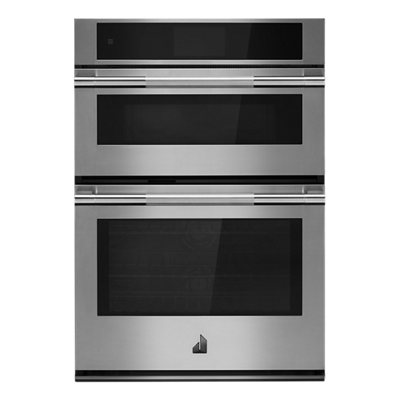 "RISE™ 30"" Microwave/Wall Oven with V2™ Vertical Dual-Fan Convection"