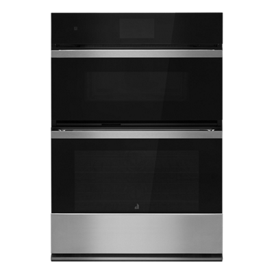 "NOIR™ 30"" Microwave/Wall Oven with V2™ Vertical Dual-Fan Convection"