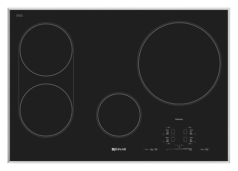 "Euro-Style 30"" Induction Cooktop"