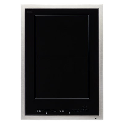 "Custom 15"" Induction Cooktop"