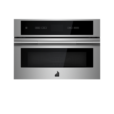 "RISE™  27"" BUILT-IN MICROWAVE OVEN WITH SPEED-COOK"