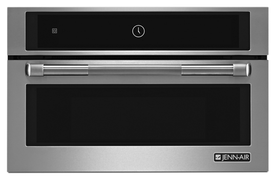 Pro Style 30 Built In Microwave Oven With Sd Cook