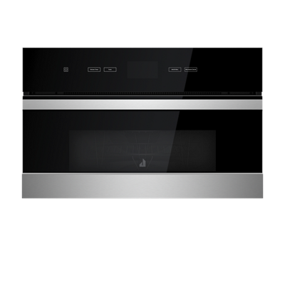 "NOIR™ 30"" BUILT-IN MICROWAVE OVEN WITH SPEED-COOK"
