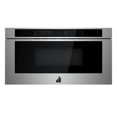 "RISE™ 30"" Under Counter Microwave Oven with Drawer Design"