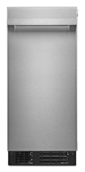 "NOIR™ 15"" Ice Maker Panel Kit - Left-Swing"