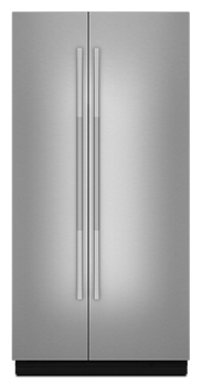 "RISE™ 42"" Fully Integrated Built-In Side-by-Side Refrigerator Panel-Kit"