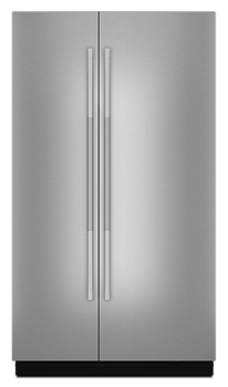 "RISE™ 48"" Fully Integrated Built-In Side-by-Side Refrigerator Panel-Kit"