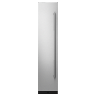 "NOIR™ 18"" Built-In Column Panel Kit - Left-Swing"