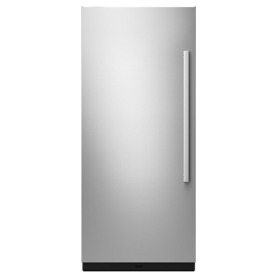 """NOIR™ 36"""" Built-In Column Panel Kit - Left-Swing"""