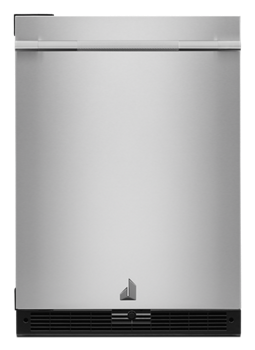 "RISE™ 24""  Under Counter Solid Door Refrigerator, Left Swing"