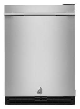 "RISE™ 24"" Under Counter Solid Door Refrigerator, Right Swing"