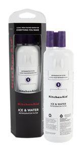 KitchenAid Refrigerator Water Filter 1 - KAD1RXD1 (Pack of 1)