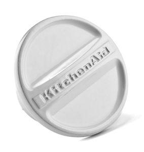 White Attachment Hub (Fits models K4SS, KSM450, KSM455, KSM500)