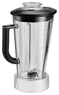 1.75L Pither with lid for Diamond Blender
