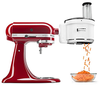 Stand Mixer Food Processor Attachment