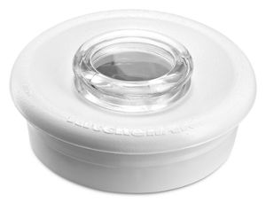 White Lid for 40 oz. Pitcher for Blender (Fits model KSB354)