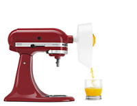 Citrus Juicer Attachment